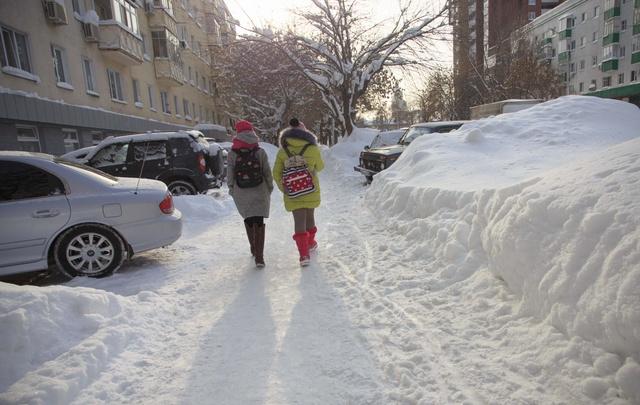 Следователи проверят факт попытки самоубийства трех девочек в Башкирии