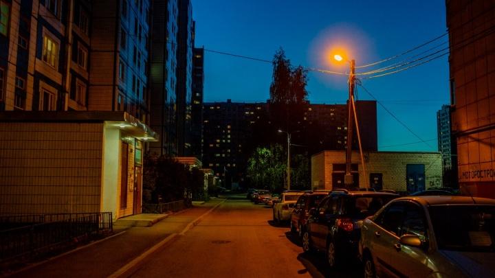 Изнасиловал, угрожая ножом: в Ярославле мужчина напал на 22-летнюю девушку
