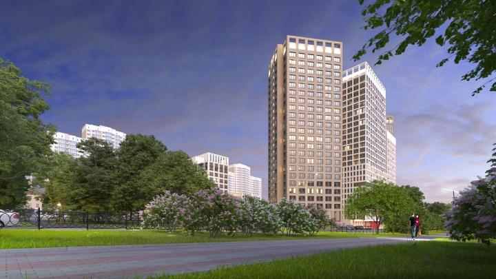 Уже возвели 20 этажей: как новый квартал изменит привычный тихий центр