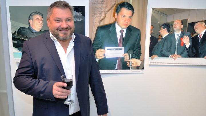 Монархии не будет: Верховный суд закрыл партию уральского политика Антона Бакова