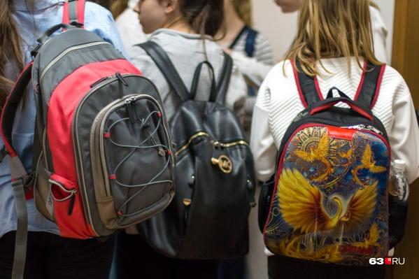 Пока что юные жители 5-й просеки будут учиться в других школах