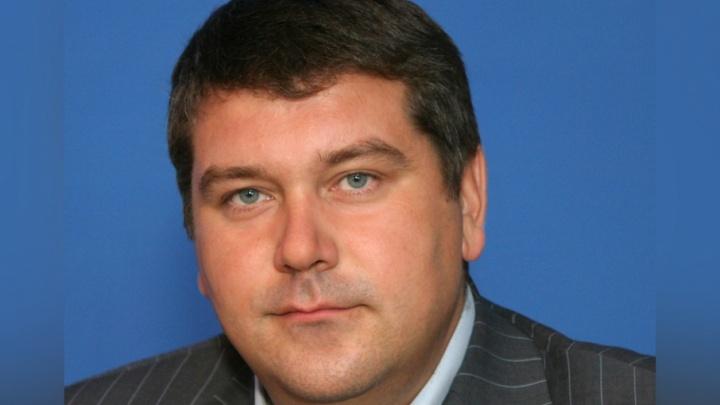 Бывший вице-губернатор Самарской области стал проректором СамГТУ