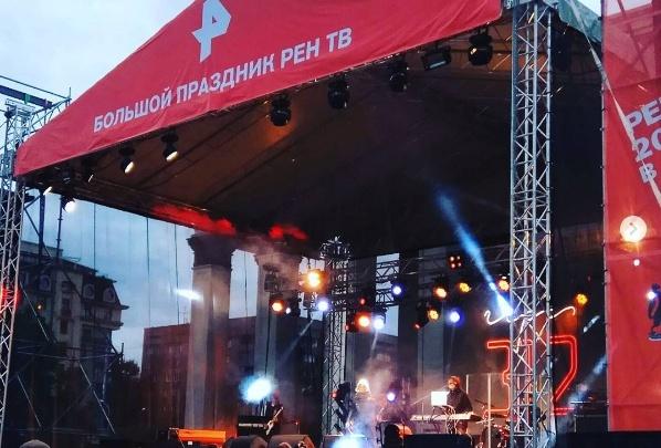 Новосибирцы завалили «Инстаграм» фотографиями с концерта«Город 312»