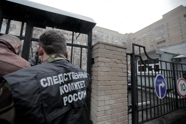 Сергея Дёмина задержали в машине при передаче взятки