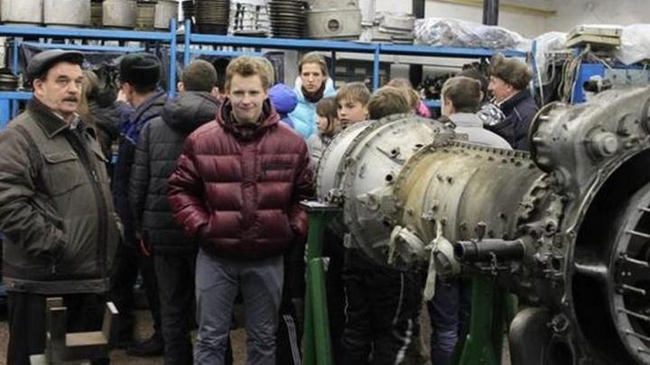 """Вслед за УВЗ Владимир Путин передал """"Ростеху"""" ещё один свердловский завод"""