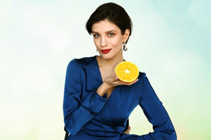 Актриса Аня Чиповская рекомендует Alibra School