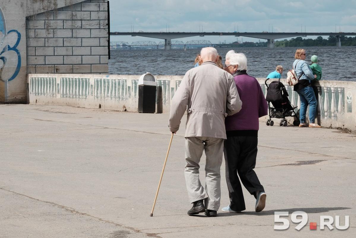 Прибавку к пенсии смогут получить работающие пенсионеры