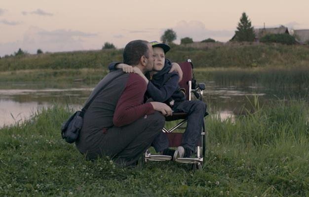 В Екатеринбурге вышел фильм о мальчике, чья история растрогала читателей E1.RU