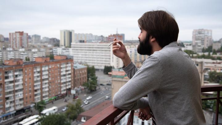 Курение и шашлыки на балконах влетят ростовчанам в копеечку