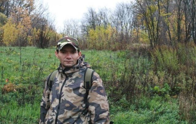 В Уфе ищут без вести пропавшего 37-летнего Сергея Трухина