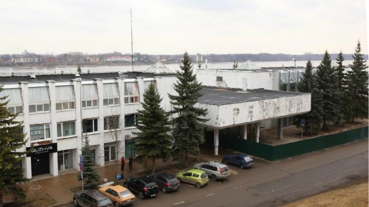 «Пусть люди сами решат»: судьбу речного вокзала в Ярославле отдали на откуп жителям города