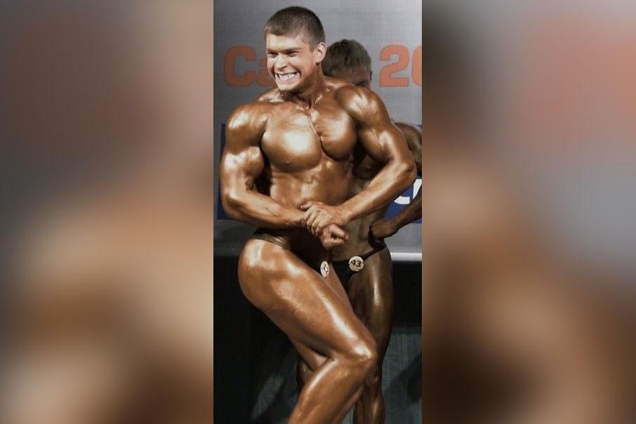 Николай Чешков становился призёром Кубков города, Челябинской области и Урала