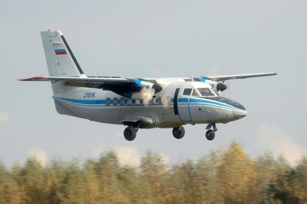 Количество рейсов увеличивают из-за начала ледостава на реке Мезень