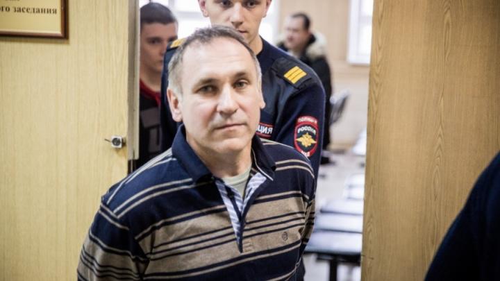 Верховный суд РФ отменил приговор серийному убийце Чуплинскому
