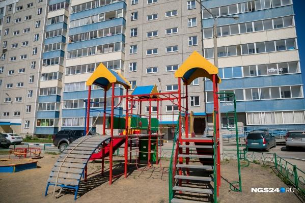 """Сегодня в """"Солнечном"""" продается больше 800 квартир"""