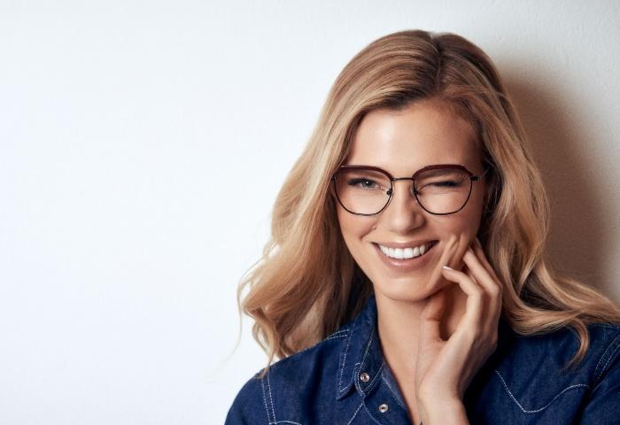 В «Дни немецкой оптики» можно купить очки с отличной скидкой