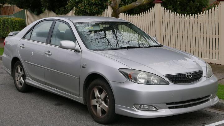 Ростовские полицейские купят 70 автомобилей «Тойота-Камри»