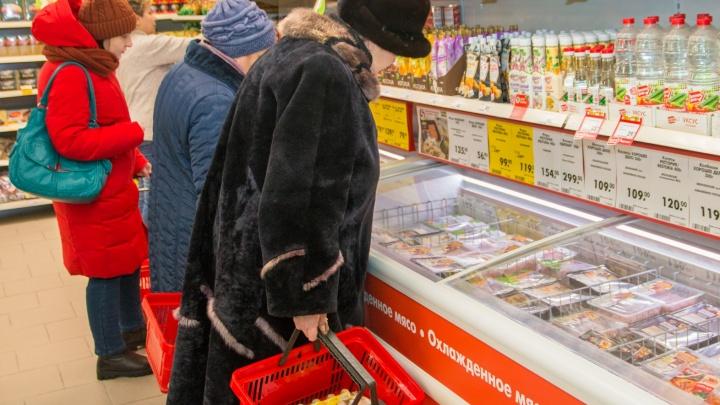 Креветки с мышьяком и рыба с ртутью: в Самарской области ограничили ввоз продуктов из Азии