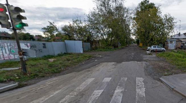 Застройщик еще год не откроет проезд по улице Калинина на Уралмаше