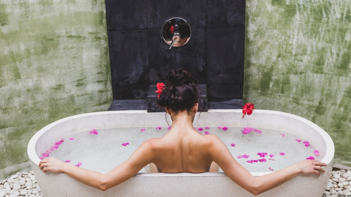 Названы актуальные дизайнерские решения для ванной комнаты с ценами