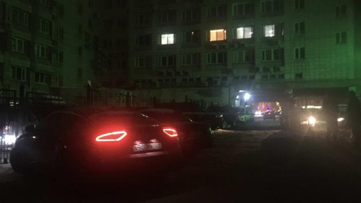 Это вообще законно? Улицу Пермскую за отелем «Урал» перекрыли шлагбаумом