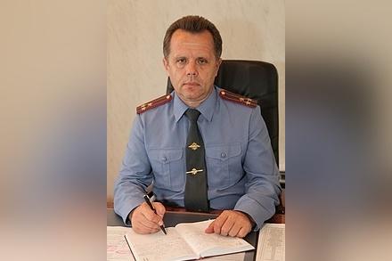 Владимир Романюк в 2013 году
