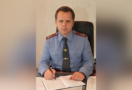 В Москве задержали бывшего замначальника свердловской полиции Владимира Романюка