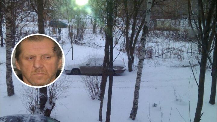 Он так и не вернулся домой: в Рыбинске уже 10 дней ищут пропавшего мужчину