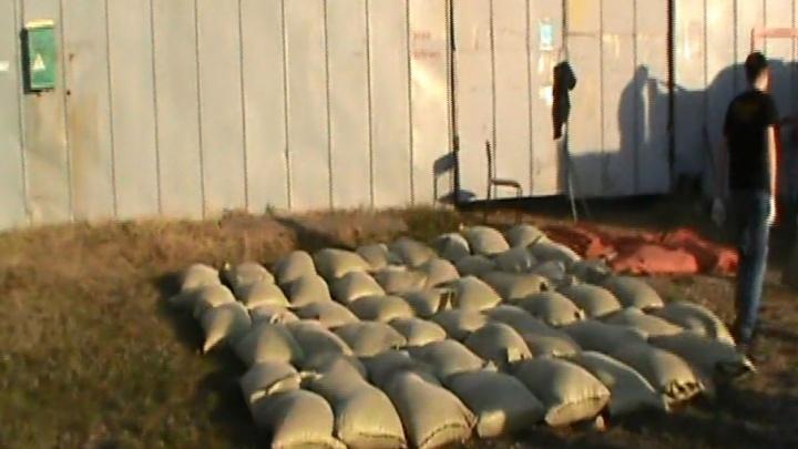 Южноуральца отправили в колонию за контрабанду 162 килограммов травки в мешках с отрубями