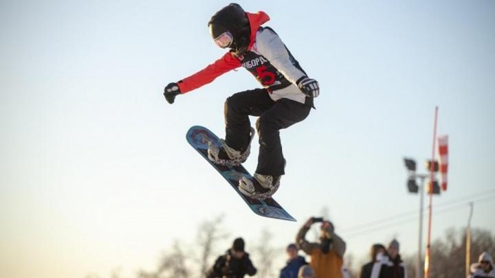 41 медаль за три дня: в Уфе завершились Российско-китайские зимние молодежные игры
