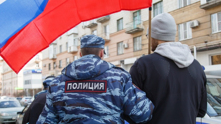 «Жертвы Артподготовки»: в Волгограде судят революционеров, взятых с оружием и половинкой швабры