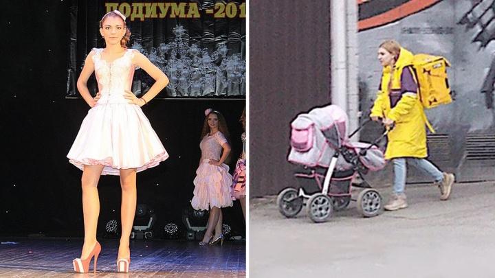 «Она не Шурыгина»: «Яндекс.Няня» вступилась за якобы изнасилованную 14-летнюю модель Риту Осадчую