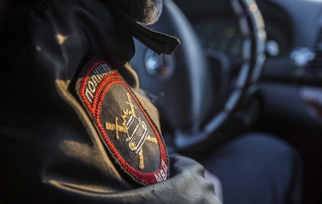 В Уфе полицейские разыскивают автоворов