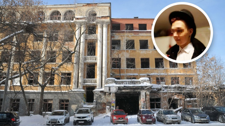 Отец подростка, тело которого нашли в заброшенной больнице на 8 Марта, считает, что его убили