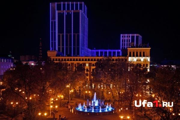 Уфа оказалась на восьмом месте по данным одного из агрегаторов турпредложений