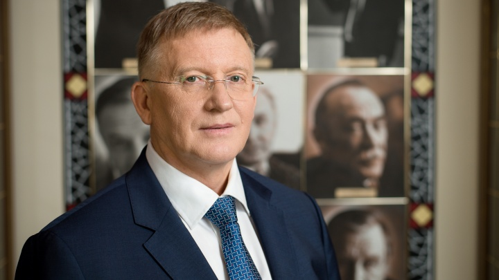 Александр Шестаков: «У ЮУрГУ много конкурентных преимуществ»
