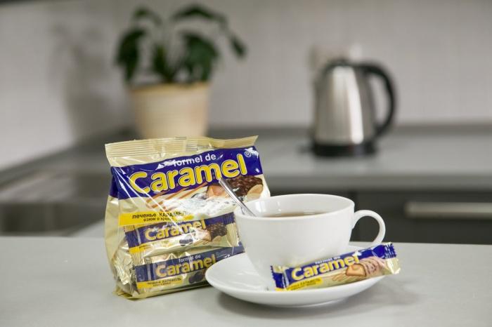Идеальное дополнение к кофе или чаю
