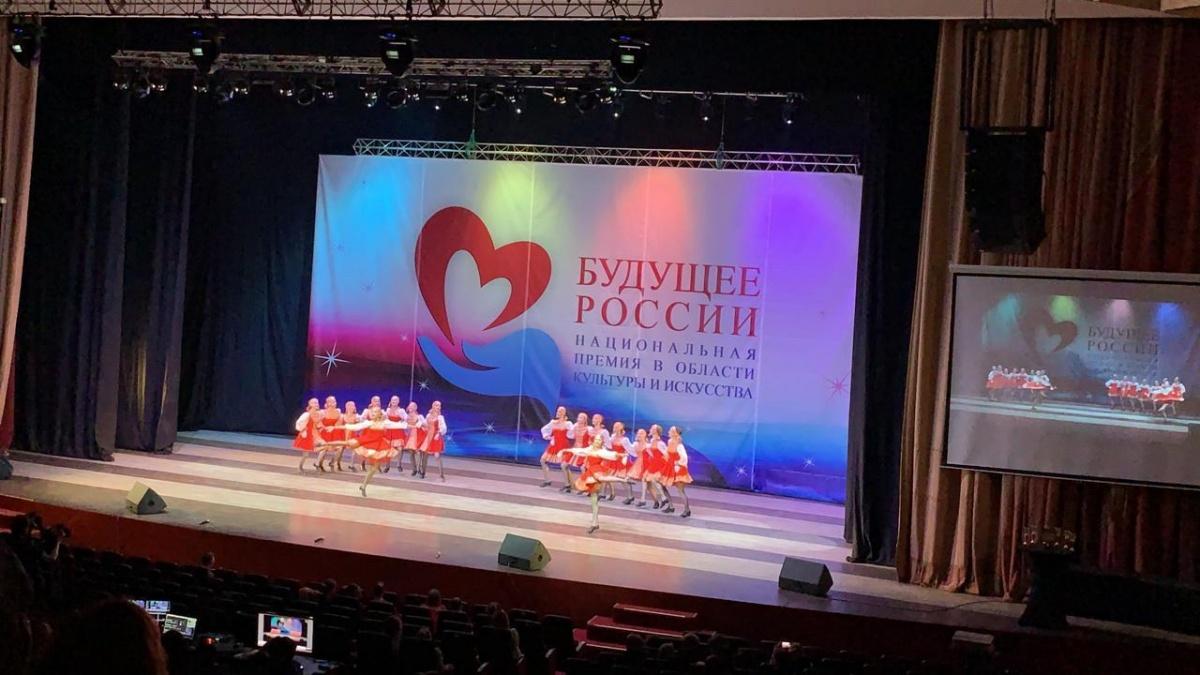 Дети из ДК «Химмаш», который должны были снести, выиграли престижный конкурс в Москве