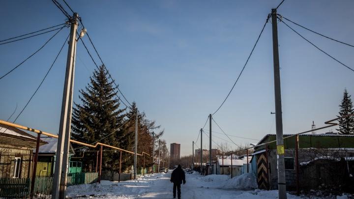 Мало насчитали: власти оценили дома, попадающие под снос из-за четвёртого моста