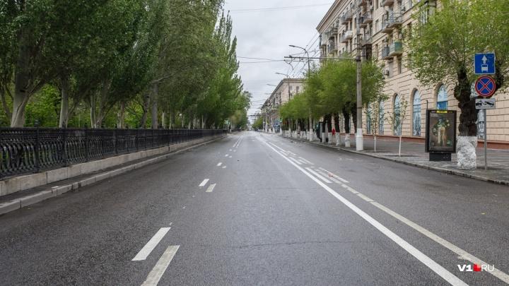 «Мы делали это впервые»: волгоградские дорожники нашли оправдание за «дорогу идиотизма»