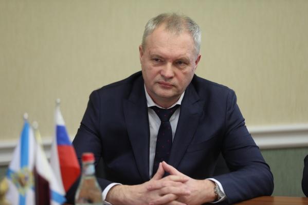 Новым директором «РВК-центр» стал Михаил Иванов из Оренбурга