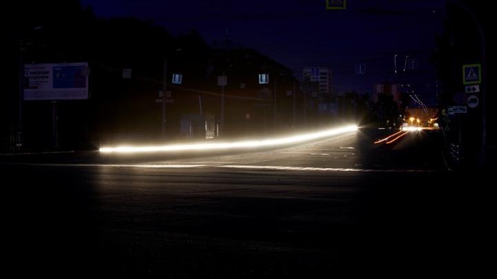 Вторая волна: в Челябинске крупный микрорайон оставят без электричества