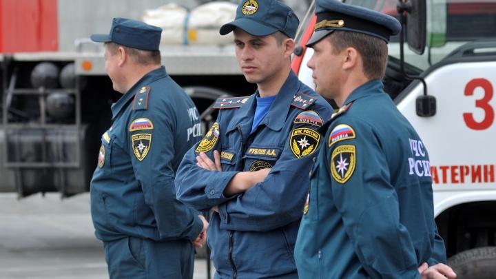 Без паники: днём в среду в Екатеринбурге завоют сирены