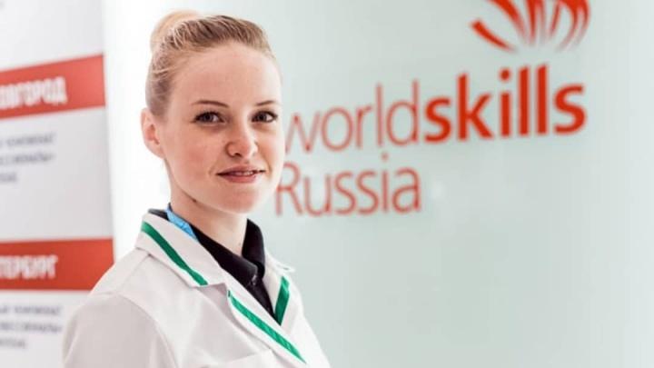 «Мы верили, и она не подвела»: студентка из Ярославля стала лучшей на мировом чемпионате WorldSkills