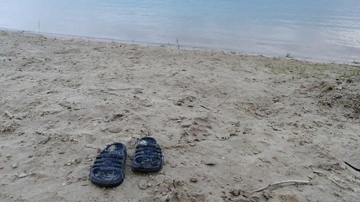 В Ялуторовске утонул 11-летний ребенок, купавшийся с друзьями в запрещенном месте
