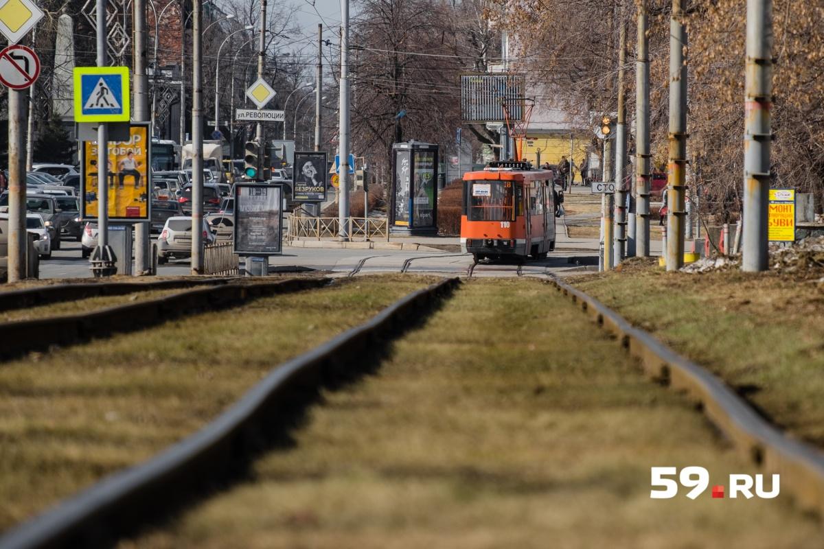 После ремонта участка путей от 1905 года до Перми-2 можно будет проехать за 28 минут