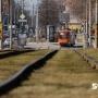 Движение трамваев станет плавным и бесшумным: в Перми отремонтируют 65 километров путей