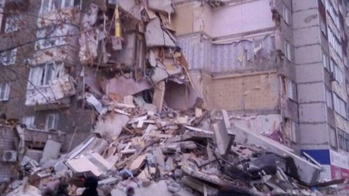Пластиковые окна и стройка на совесть: почему наши дома рушатся от взрывов газа