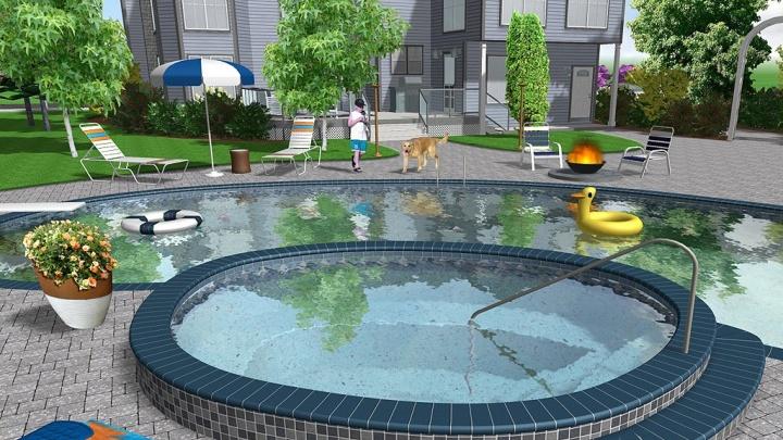 Теперь каждый может стать профессиональным ландшафтным дизайнером своего сада