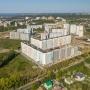АО «ПЗСП» организует экскурсию в ЖК «Лазурный»